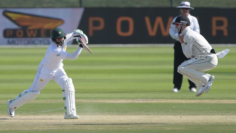 Azhar Ali, Asad Shafiq take Pakistan closer to victory | Cricket 282598