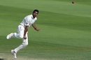 Ish Sodhi tosses one up, 1st Test, Abu Dhabi, 4th day, November 19, 2018