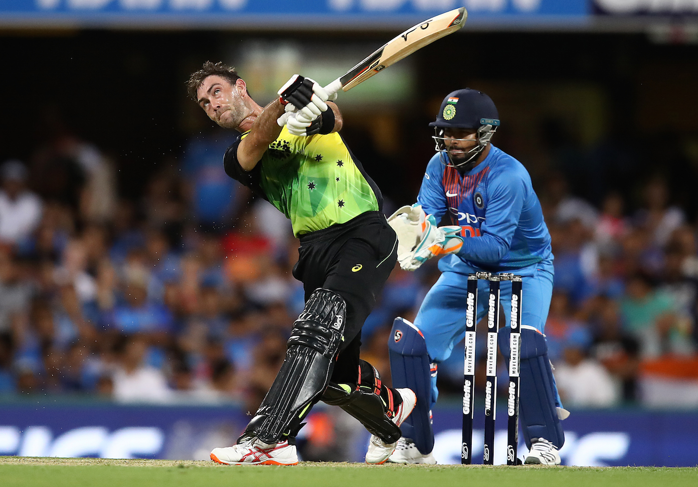 India vs Australia 2018: Things Have Not Gone Our Way But We Know We Are A Good Side: Marcus Stoinis 1