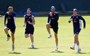England warm up during training in Colombo, SSC, Colombo, November 21, 2018