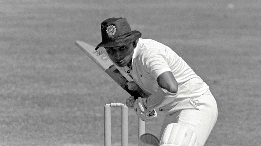 Gavaskar: two Thursdays | The Cricket Monthly | ESPN Cricinfo