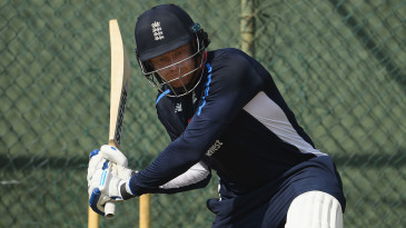 Jonny Bairstow is back in the England side at No. 3