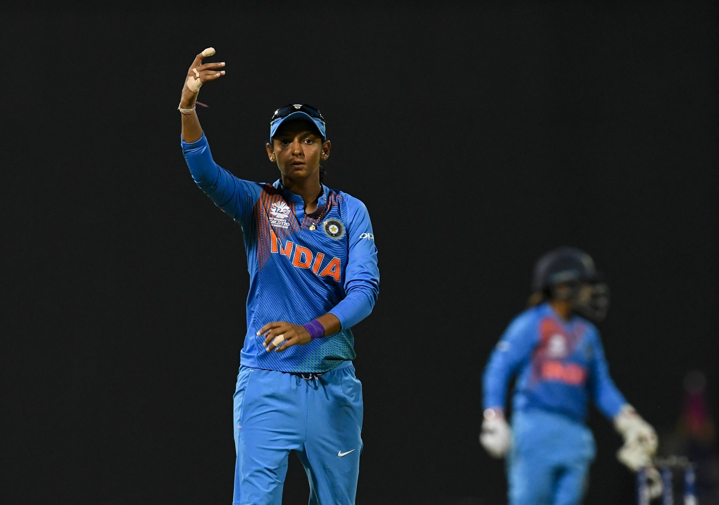 CoA To Meet Harmanpreet Kaur And Mithali Raj After Latter's Exclusion From Playing XI In WT20 Semifinal