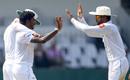 Lakshan Sandakan struck regular blows, Sri Lanka v England, 3rd Test, Colombo, 1st day, November 23, 2018
