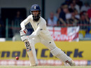 Moeen Ali pushes into the off side, Sri Lanka v England, 3rd Test, SSC, Colombo, 3rd day, November 25, 2018