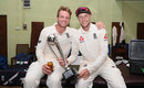Jos Buttler and Joe Root soak up England's success, Sri Lanka v England, 3rd Test, SSC, Colombo, 4th day, November 26, 2018