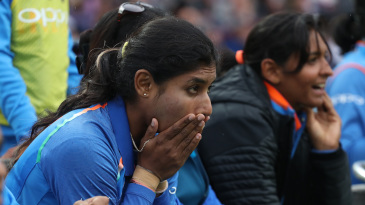 The rivalry between Mithali, the unflappable leader, and Harmanpreet, the fiery rookie, is every archetypal sports story ever