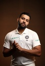Rohit Sharma strikes a pose, Adelaide, December 3, 2018
