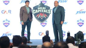 The Delhi Daredevils franchise was renamed Delhi Capitals