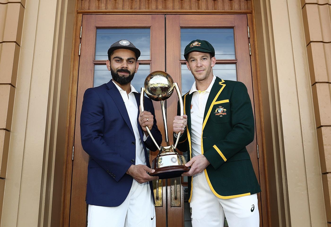 Australia vs India 2018-19: Prithvi Shaw Likely To Return For Third Test, Says Ravi Shastri 2