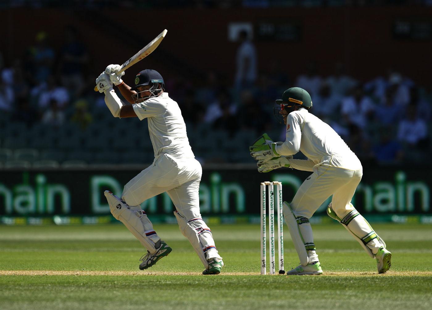 'RESPECT', Says Kevin Pietersen As He Hails Cheteshwar Pujara 1