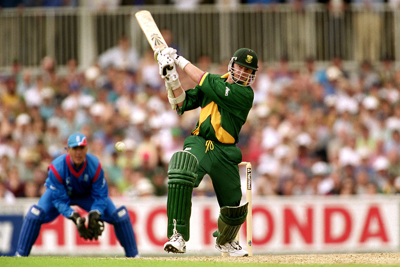 Lance Klusener: 'I wanted to be there at the end. That was my drug' | The  Cricket Monthly | ESPN Cricinfo