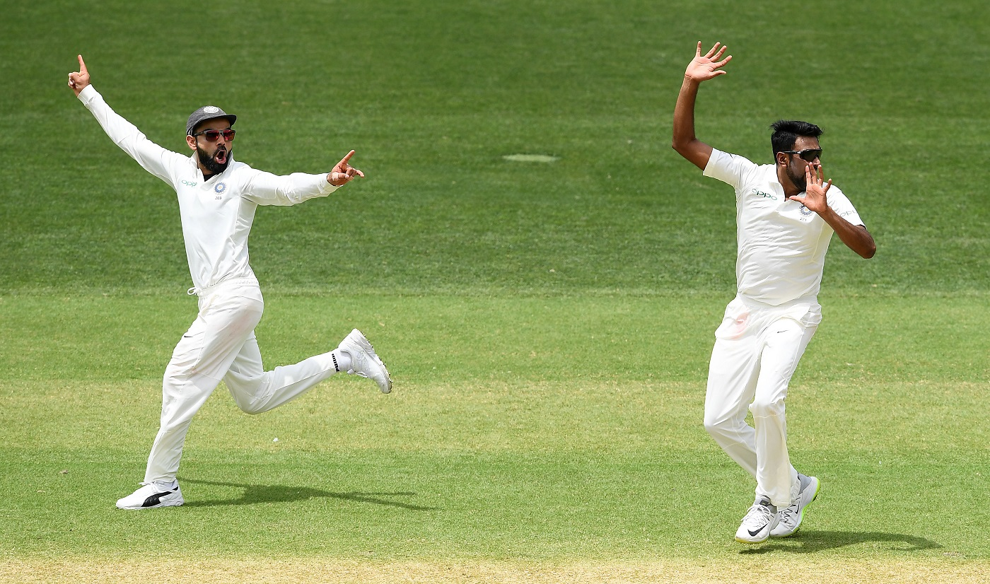 Australia vs India 2018/19: Two Likely Changes In India's Playing XI For Third Test 3