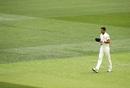 Mitchell Starc walks away, Australia v India, 1st Test, Adelaide, 4th day, December 9, 2018