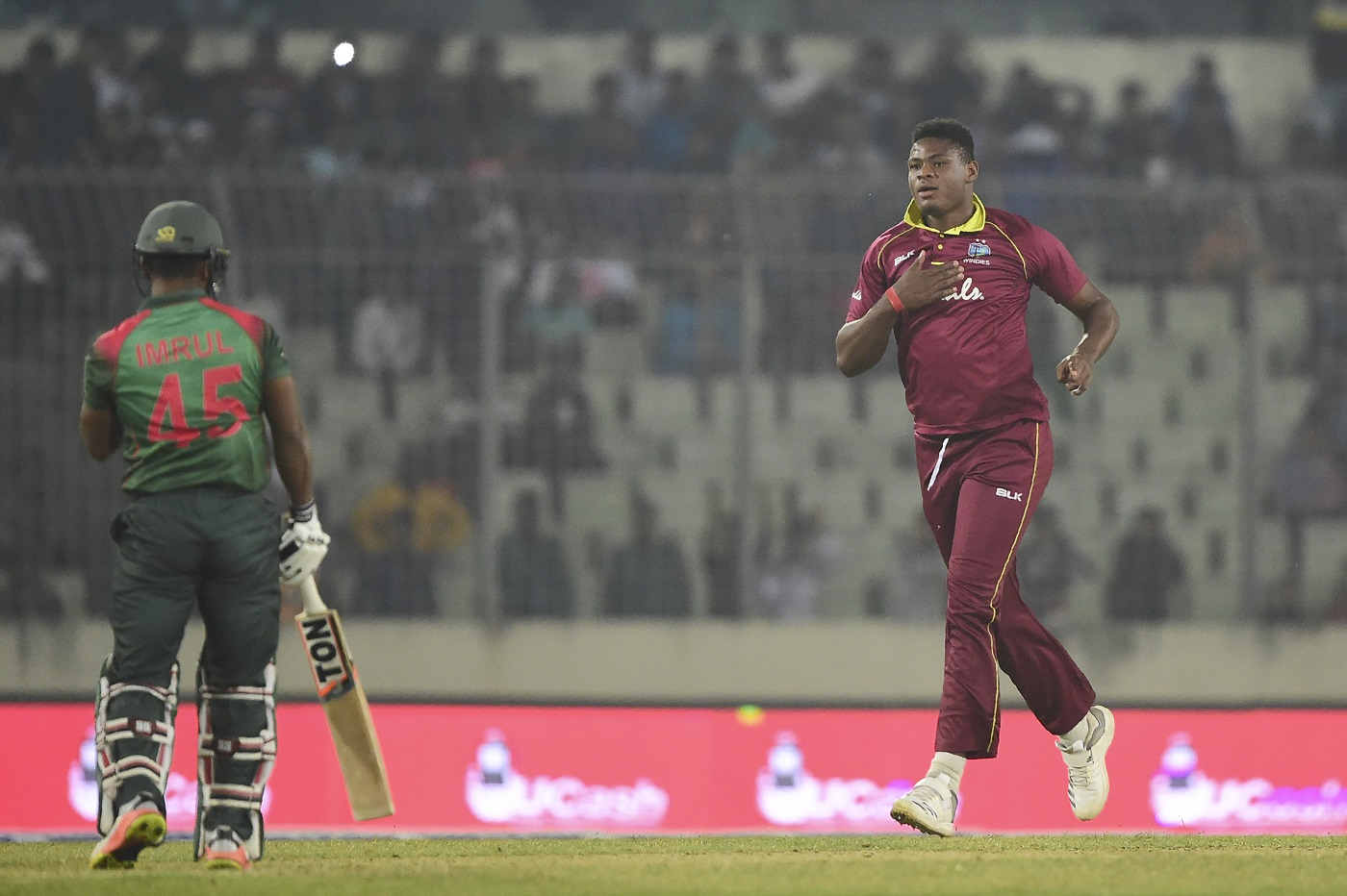 Bangladesh vs Windies Highlights | 1st ODI