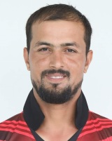 Abdul Rahim Mangal