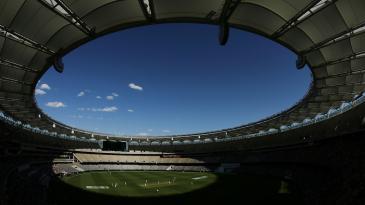 The new Perth Stadium