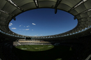 The Perth Stadium hosted its first Test, Australia v India, 2nd Test, Perth, 1st day, December 14, 2018