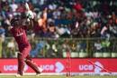 Keemo Paul loses his off stump, Bangladesh v West Indies, 3rd ODI, Sylhet, December 14, 2018