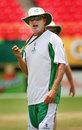 Adrian Birrell, 2007 World Cup