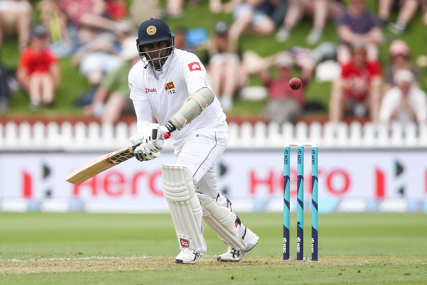 Newzeland vs Srilanka 1st Test Day 1 Highlights 20