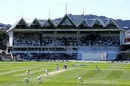A general view of play at the Basin Reserve, New Zealand v Sri Lanka, 1st Test, Wellington, 1st day, December 15, 2018