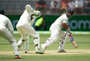 Ajinkya Rahane was caught behind in the first over of the day, Australia v India, 2nd Test, Perth, December 16, 2018