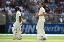 Josh Hazlewood had Hanuma Vihari caught behind, Australia v India, 2nd Test, Perth, December 16, 2018
