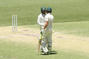 Usman Khawaja and Tim Paine extended Australia's lead, Australia v India, 2nd Test, Perth, 4th day, December 17, 2018