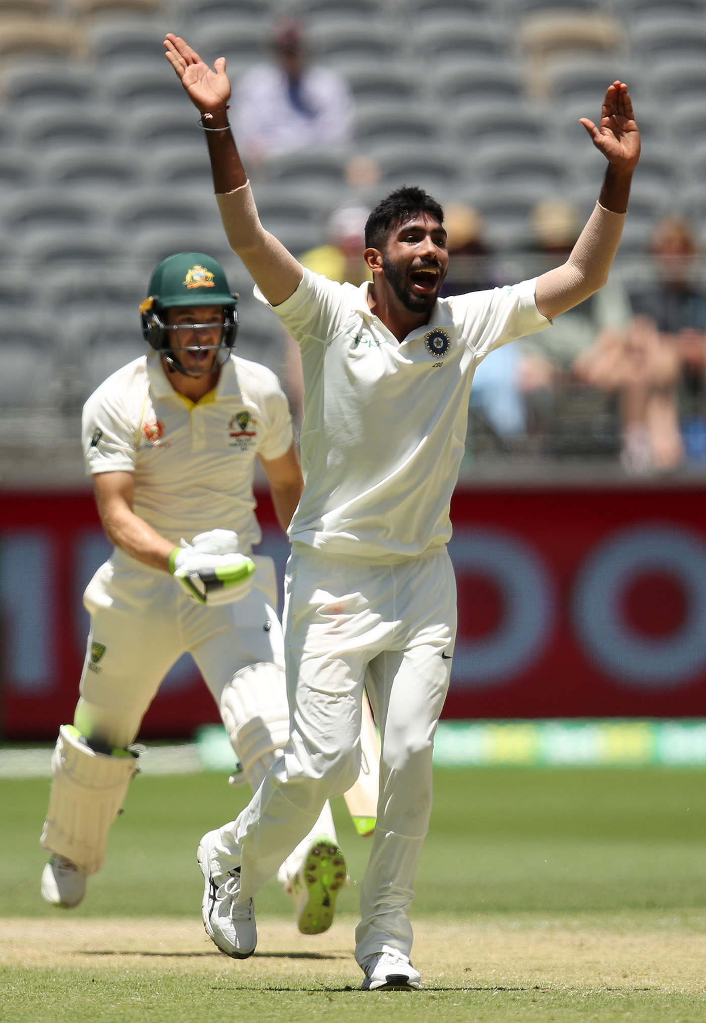 Jasprit Bumrah Responds To Kerry O'Keefe's Disrespectful Comment For Ranji Trophy 2