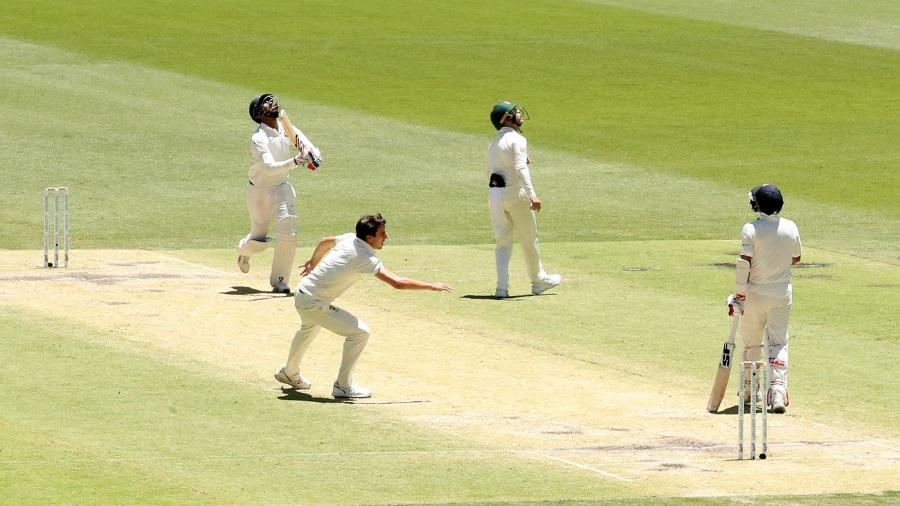 Watch: Ravindra Jadeja and Ishant Sharma Fight On Field As Tension Bubbled In Perth