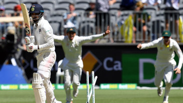 KL Rahul has a game suited to all three formats, but perhaps needs to get better at switching gears when moving between them