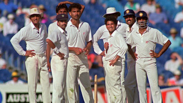Though many results didn't go India's way on their months-long tour of Australia in 1991-92, some players learned to enjoy themselves and keep the enthusiasm going