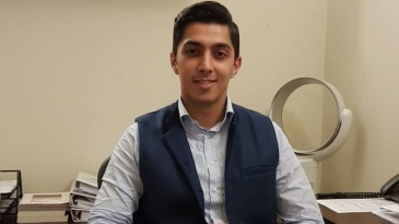Ali Tareen won the ownership rights of the sixth team in the Pakistan Super League