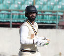 Dinesh Karthik walks off after being dismissed in Dharamsala, Himachal Pradesh v Tamil Nadu, Ranji Trophy 2018-19