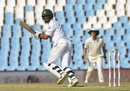 Shan Masood steers the ball, South Africa v Pakistan, 1st Test, Centurion, 2nd day, December 27, 2018