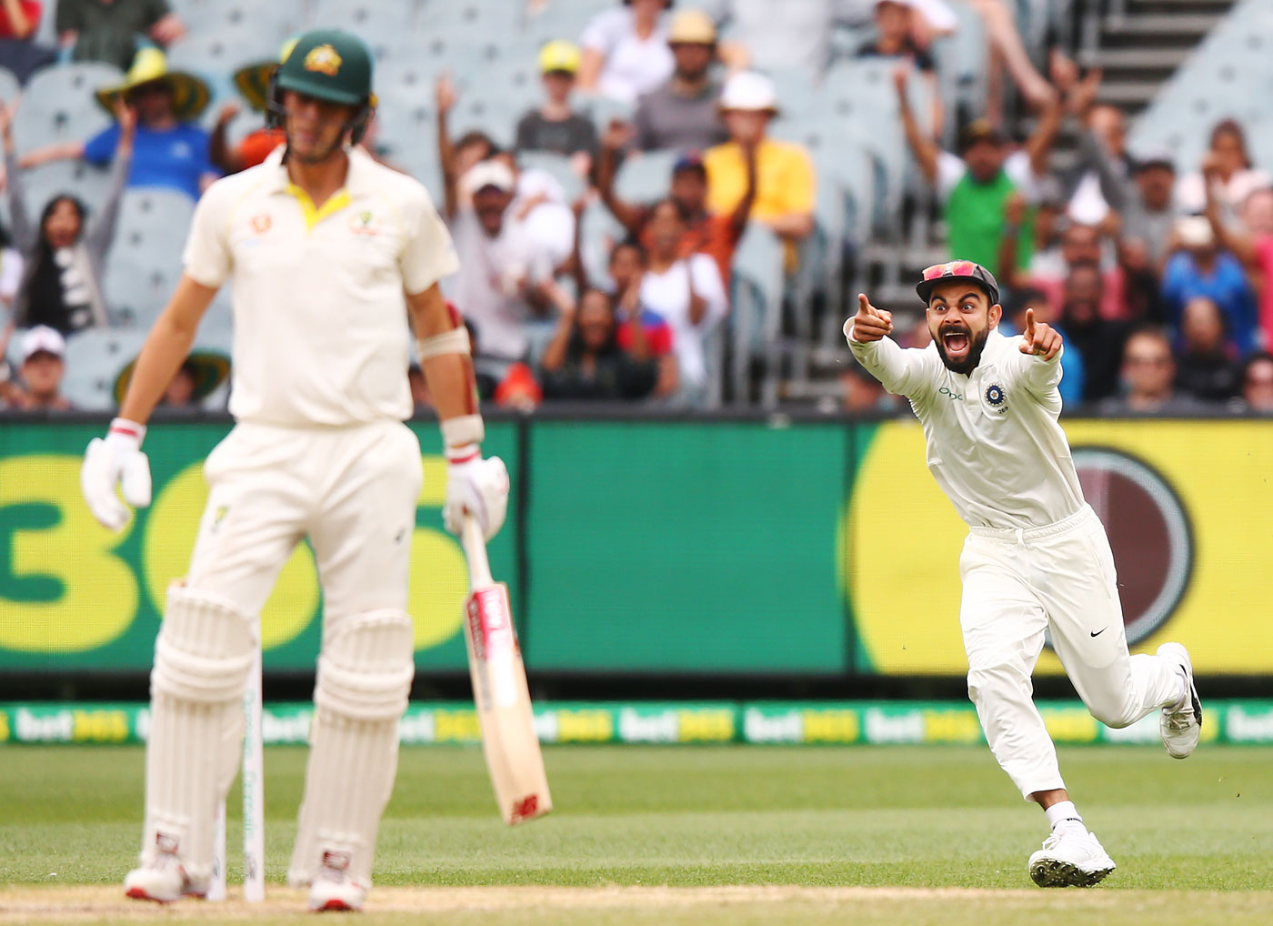 Australia vs India 2018/19: Team India Players React After Thumping Win At MCG 2