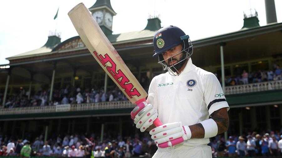 Ponting Slams Kohli Boos As Disgraceful