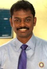 Sathiamoorty Vasanth Saravanan