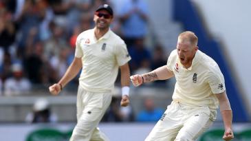 Batsman's game? Not in 2018 in Test cricket, it wasn't