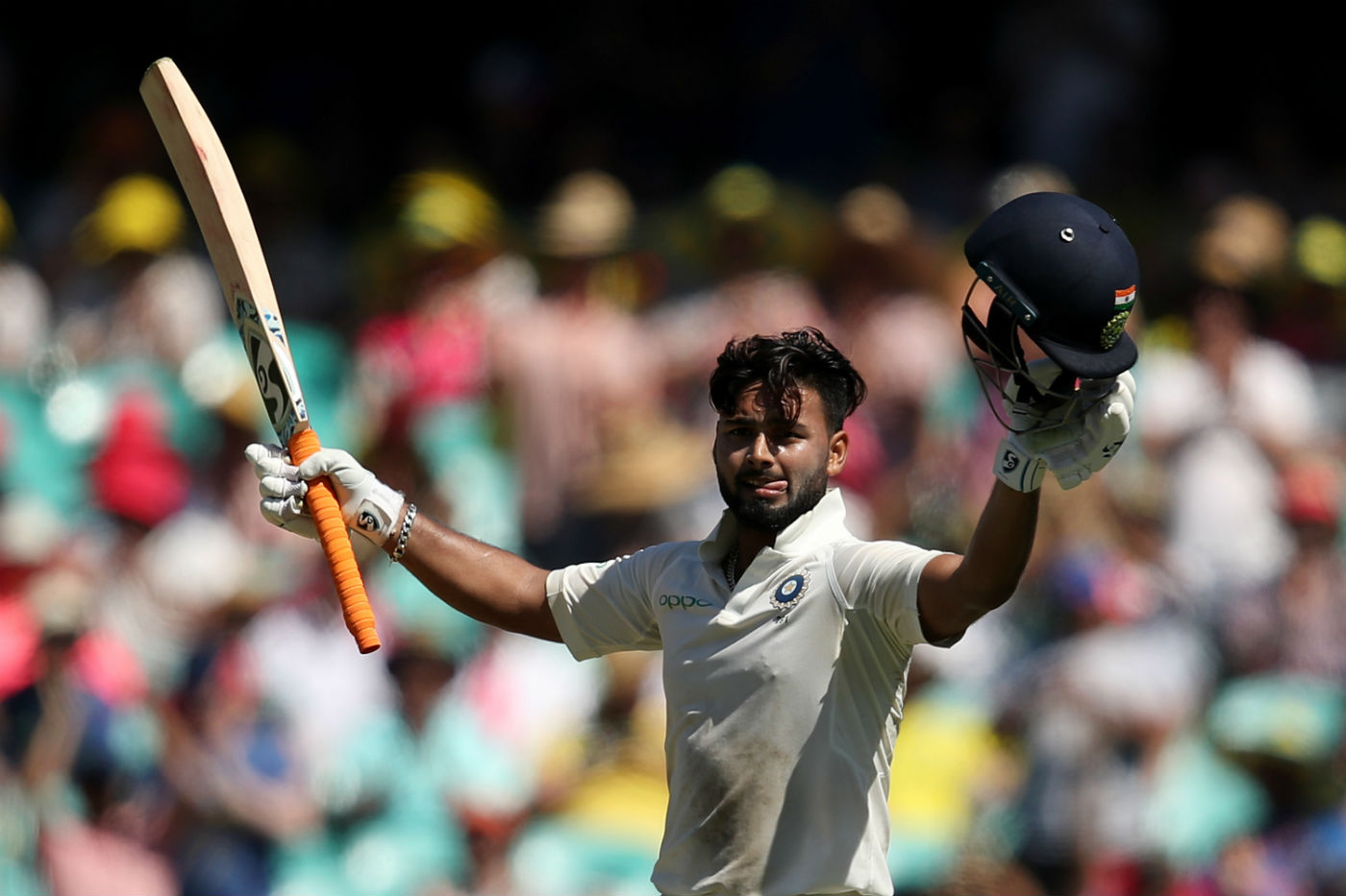 Rishabh Pant To Play In World Cup? This Is What MSK Prasad Has To Say 1