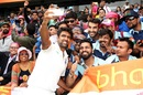 R Ashwin takes a selfie with fans, Australia v India, 4th Test, Sydney, 5th day, January 7, 2019