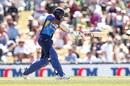 Niroshan Dickwella got Sri Lanka's chase off to a blazing start, New Zealand v Sri Lanka, 3rd ODI, Nelson, January 8, 2019