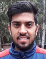 Suryansh Raina