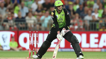 Joe Root endured a tough trot in the Big Bash