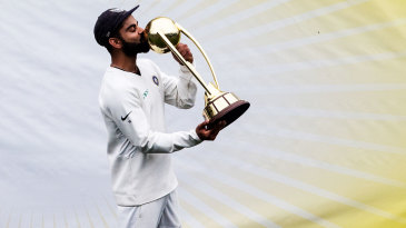 Other Indian players starred in the series win in Australia, so why are we still obsessing over Virat Kohli?