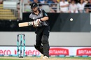 Scott Kuggeleijn had a successful T20I debut, New Zealand v Sri Lanka, Only T20I, Auckland, January 11, 2019