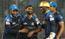 Aliss Al Islam took a hat-trick on BPL debut, Dhaka Dynamites v Rangpur Riders, BPL 2018-19, Dhaka, January 11, 2019