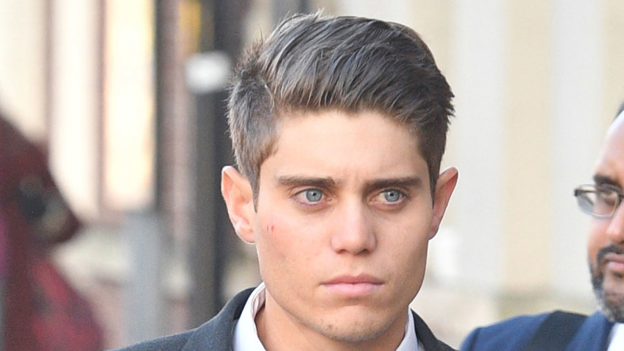 Former Worcestershire player Alex Hepburn guilty of raping a sleeping woman