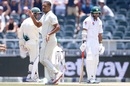 Vernon Philander got rid of Imam-ul-Haq, South Africa v Pakistan, 3rd Test, Johannesburg, 2nd day, January 12, 2019